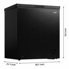 Arctic King Freezer ARC070S0ARBB 7 cu.ft. Chest Freezer - Black - Brand New