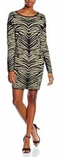Versace Jeans women's Filato Luccico dress size XL - SALE!