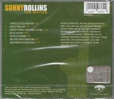 Sonny ROLLINS - The Sixties - CD - MUS