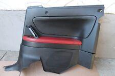 PEUGEOT 307 CC 3B Door Card Panel Rear Right