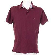 Tommy Hilfiger Unifarben Herren-T-Shirts