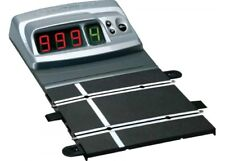 Scalextric C7039 1/32 Digital Lap Counter Slot Car Track