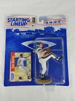 Tom Glavine Braves 1997 Starting Lineup Figure Baseball MLB SLU