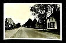 NEDERLAND = SCHOONOORD- DE KIEL = FOTO ANSICHTKAART-