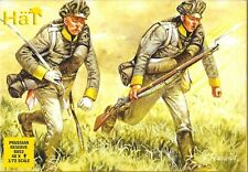 HäT/HaT Napoleonic Wars Prussian Reserve Infantry 1/72 Scale 25mm