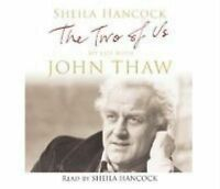 Sheila Hancock-The Two Of Us My Life With John Thaw 4 CD SET