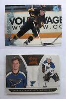 1997-98 Pacific #102 Nemchinov Sergei  ice blue  canucks