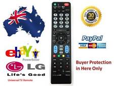 LG Smart TV Universal WITHOUT SETUP 3D HDTV LED LCD Remote Control Controller