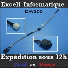 Connecteur Alimentation Cable SONY VAIO VGN-FZ490EAB Connector Dc Power Jack
