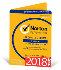 Norton Internet Security Standard 2019 1 Device 3 Years Emailed Key 2018 UK