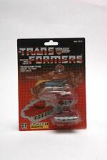 Transformers G1 AUTOBOT WARPATH Reissue Christmas Gift Toy mini Robots