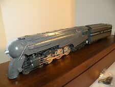 Lionel 18026 Smithsonian NYC New York Central Dreyfuss Hudson