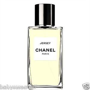 CHANEL Jersey 200ml 6.8 oz NIB Chanel Master Perfumer Jacques Polge