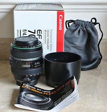 Canon EF 70-300mm f4.5-5.6 EF IS DO USM Lens for Full Frame and Crop Sensor DSLR