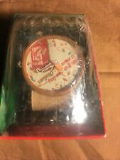A Christmas Story Watch. Leg Lamp & Crate. Neca. Wb. Factory Sealed
