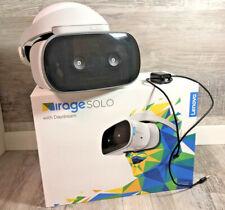 Lenovo MIRAGE SOLO VR1541F STANDALONE VR HEADSET VIRTUAL REALITY w DAYDREAM