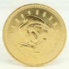 Gadget Topolino Walt Disney - 709 Bank Paperopoli Operazione Dollaro Paperino 01