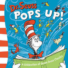 Dr. Seuss Pops-up, Seuss, Dr., Very Good Book