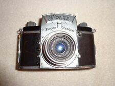 Vintage Exa Camera Ihagee Dresden