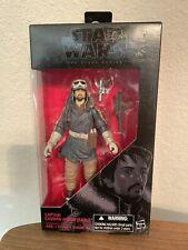 Hasbro STAR WARS THE BLACK SERIES Captain Cassian Andor (EADU) 6? Figure