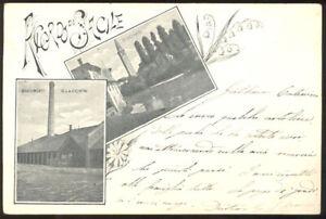 Ricordo di Sacile, Duomo e fabbrica - Pordenone (Friuli Venezia-Giulia) - 2116