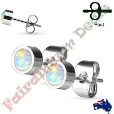 Opalite Ear Piercing Jewellery
