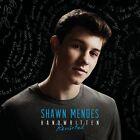 Shawn Mendes - Handwritten Revisited CD Album November 20th 2015