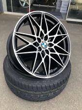 19 Zoll B2 Felgen für BMW 3er e46 e36 e90 e91 e92 e93 f30 f31 M Performance