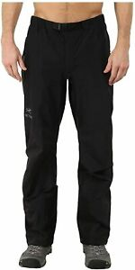 Arc'teryx Mens Beta AR Pant Black Size XL Tall -