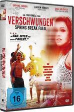 Verschwunden-Spring Break Fatal (2015), Blu-ray, keine DVD, Neuwertig!