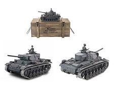 Torro 1:16 Rc Panzer Pzkpfw III Modèle L Ir 1110384802 Réservoir 3 Ir