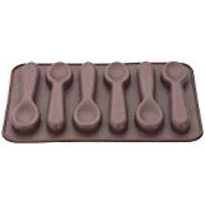 Tala Cuchara Chocolate Molde de silicona fue £ 2.99 ahora £ 1.99