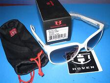 12581a0db48 HOVEN SUNGLASSES SKINNY LEGS 47-0407 BOX BAG STICKER White Grey Fade 6D3