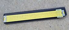 Pickett model N902-ES Simplex Trig drafting slide rule