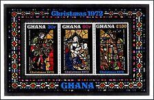 GHANA - BF - 1972 - Natale