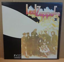 LED ZEPPELIN II UK STEREO ATLANTIC LP K40037 A1 B1 GATEFOLD MINT