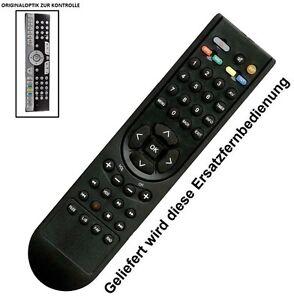 Ersatzfernbedienung Comag PVR 2/100CI+ HD / PVR2/100CI HD Fernbedienung