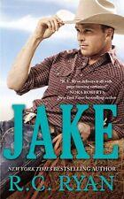 Jake (A Wyoming Sky Novel) by R.C. Ryan