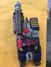 Transformers Classics Universe Tankor Beast machines