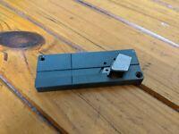 Revox B77 Tape Cutter