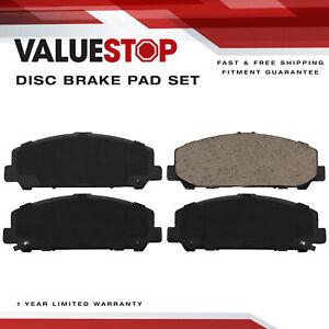 Front Ceramic Brake Pads for Infiniti QX56; Nissan Armada,  Pathfinder,  Titan