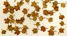 Reality In Scale 1:35 54mm Maple Leaves Autumn  - Diorama Accessory #L3101