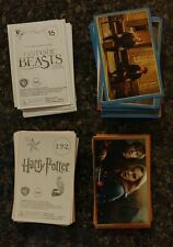 Harry Potter - Fantastic Beasts Panini Stickers - You choose any 10