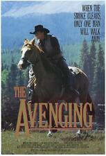 THE AVENGING Movie POSTER 27x40