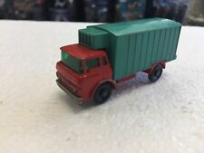 Matchbox Refrigerator Truck by Lesney