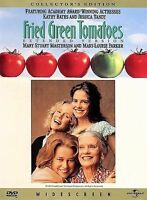 Fried Green Tomatoes on DVD Collectors Edition Jessica Tandy Kathy Bates Sealed