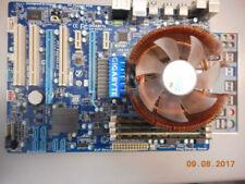 Phenom II Mainboards & CPU-Kombinationen mit DDR3 SDRAM-Speichertyp