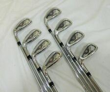 New LH Wilson Staff C200 Iron set 4-GW Irons KBS Tour 90 Regular flex Steel