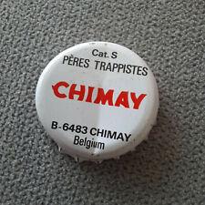Capsule bière Trappistes de Chimay - Kroonkurk