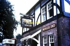 PHOTO  KNARESBOROUGH WORLD'S END PUBLIC HOUSE HARROGATE ROAD 1962